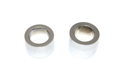 "Front Axle Spacer Set 1"" Inner Diameter"