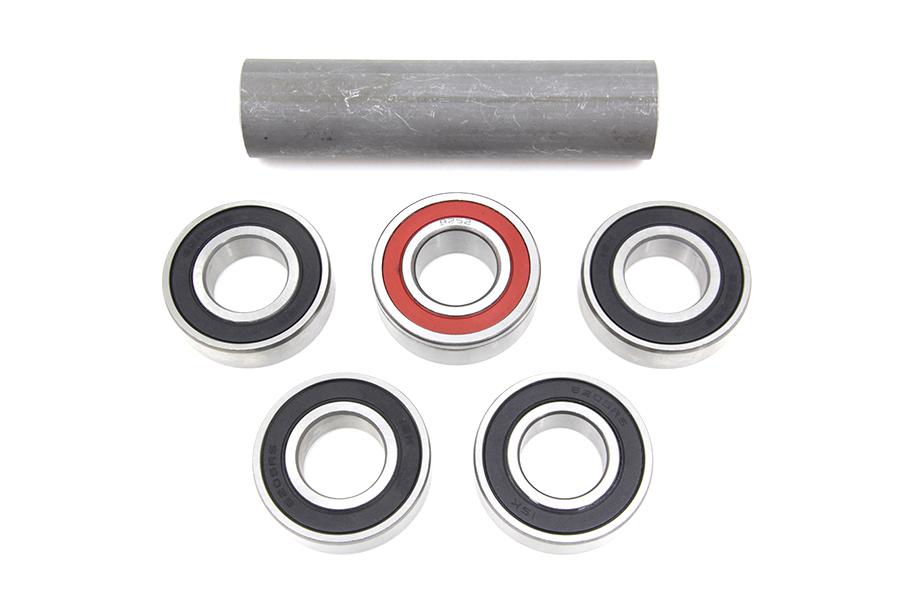 Wheel Hub Bearing Kit 25mm