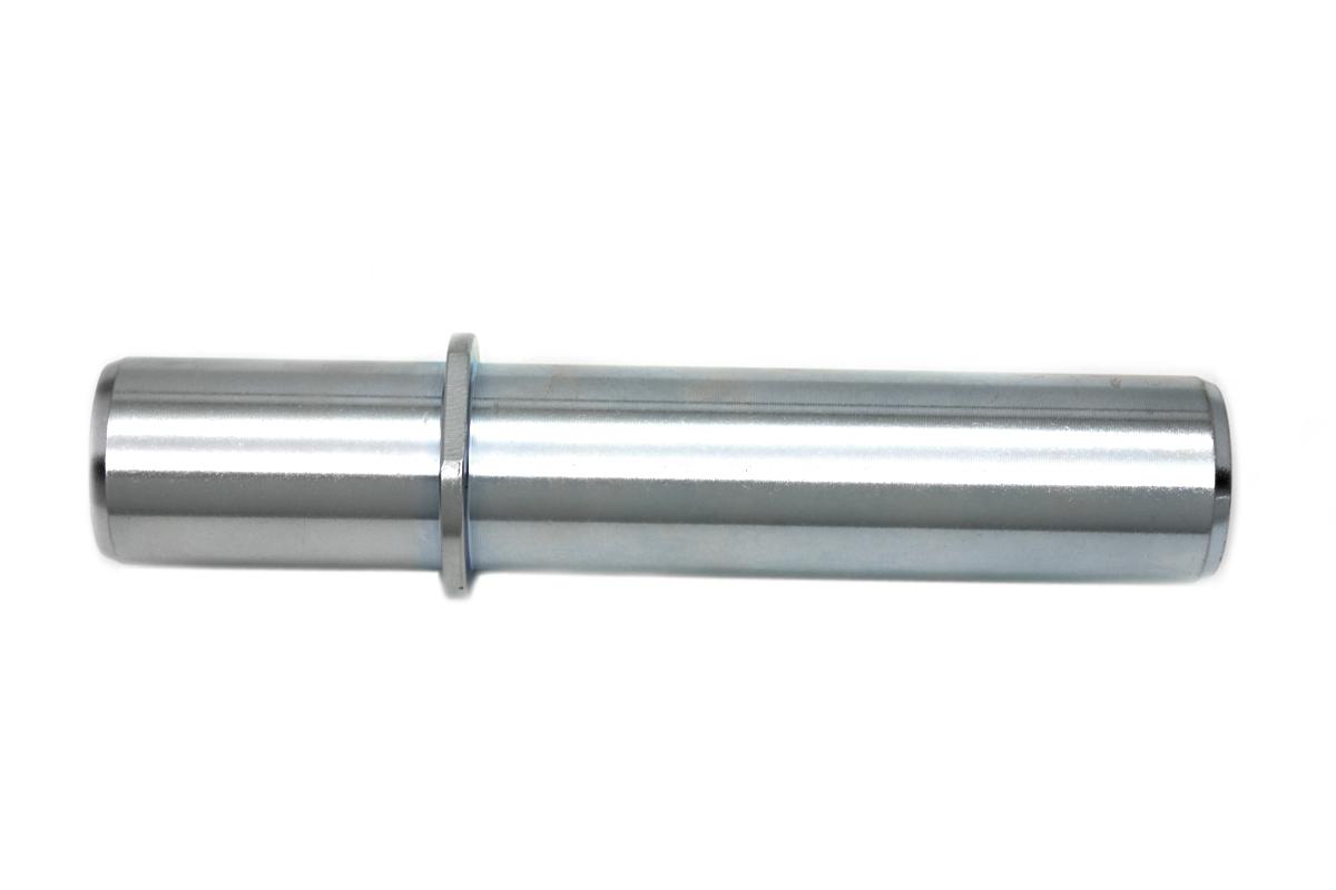 Zinc Plated Swingarm Pivot Shaft