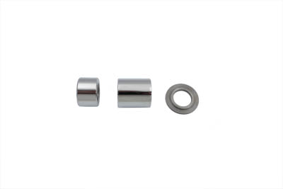 "Rear Axle Spacer Set 3/4"" Inner Diameter"