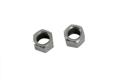 Swingarm Nut Set
