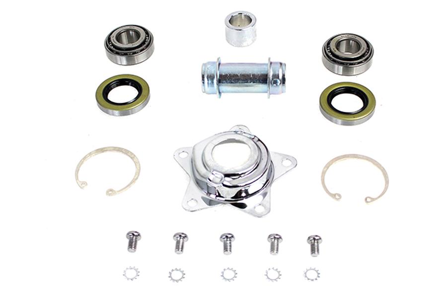 Internal Tapered Wheel Bearing Kit