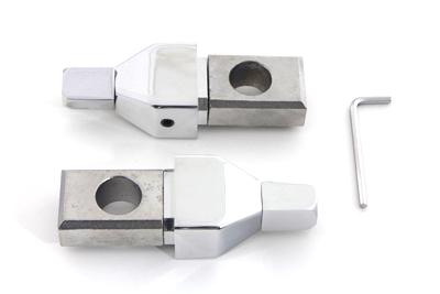 *UPDATE Chrome Axle Adjuster Kit