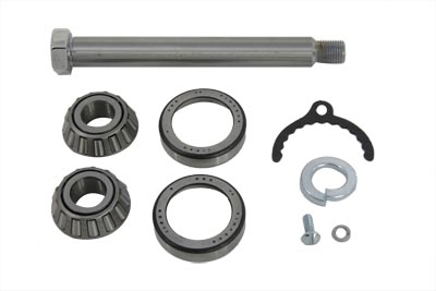 Swingarm Pivot Bolt Kit