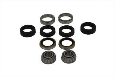 Wheel Hub Bearing and Seal Kit