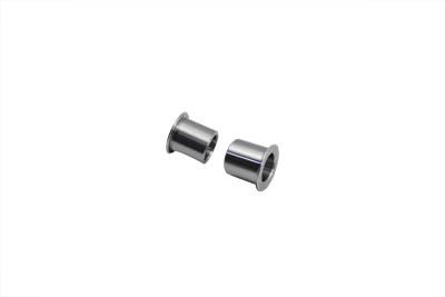 """Zinc Rear Axle Spacer Set 3/4"""" Inner Diameter"""