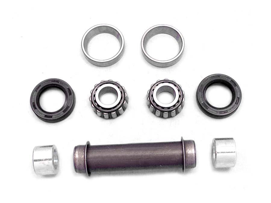 Wheel Hub Bearing Rebuild Kit