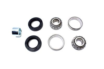 Front Wheel Hub Bearing Assembly Kit