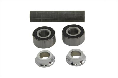 Rear Double Row Wheel Hub Bearing Kit