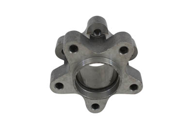 Front Brake Disc Flange Adapter
