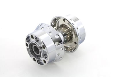 Rear Wheel Hub 25mm Bearings