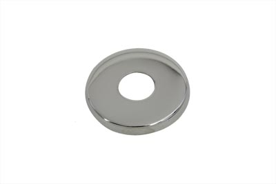 *UPDATE Chrome Rear Wheel Hub Bearing Cap