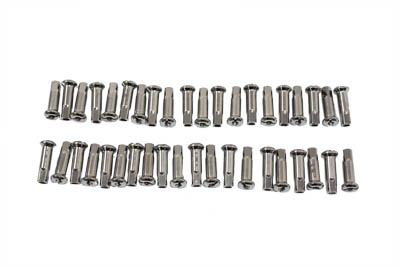 *UPDATE Spoke 40 Piece Stainless Steel Nipple Set