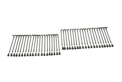 "*UPDATE Replica Stainless Steel 16"" Spoke Set"