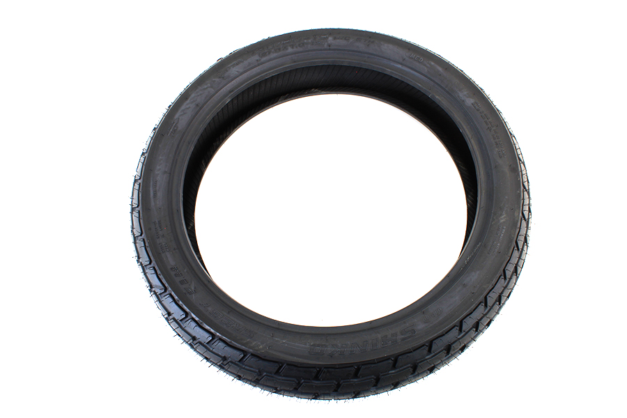 "Shinko SR267 130/80 x 19"" Front Flat Track Tire Medium"