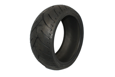 "Dunlop Elite 3 250/40VR X 18"" Blackwall"