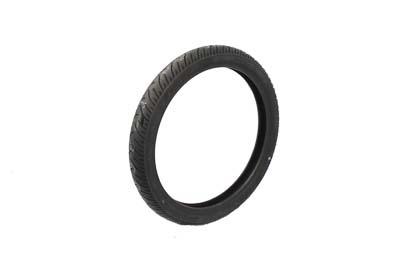 "*UPDATE Dunlop Elite 3 130/70B X 18"" Blackwall"