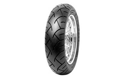 "*UPDATE Metzeler ME 880 140/75R X 17"" Blackwall"