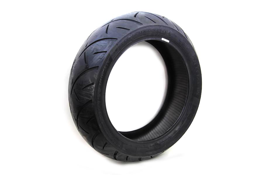 "Metzler ME 880 200/55R x 17"" Blackwall"
