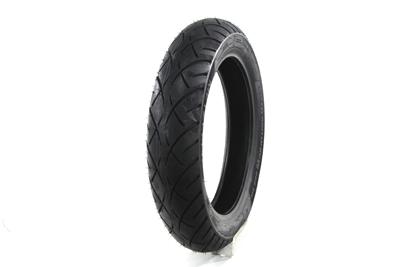 """Metzeler ME888 Marathon 130/80B x 17"""" Front Blackwall Tire"""
