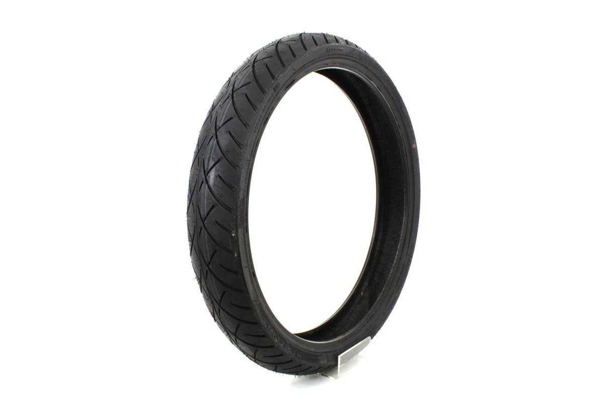 """Metzeler ME888 Marathon 130/60 x 23"""" Front Blackwall Tire"""