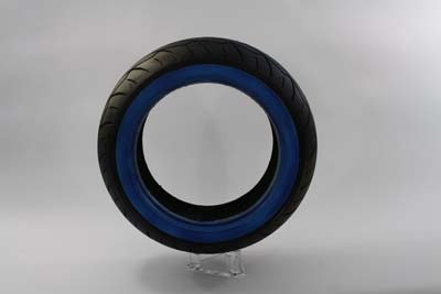 "Vee Rubber 200/60HB X 16"" Whitewall Tire"