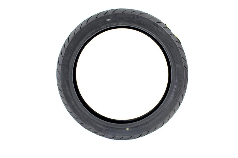 Dunlop Elite 4 130/70-18 Blackwall Tire