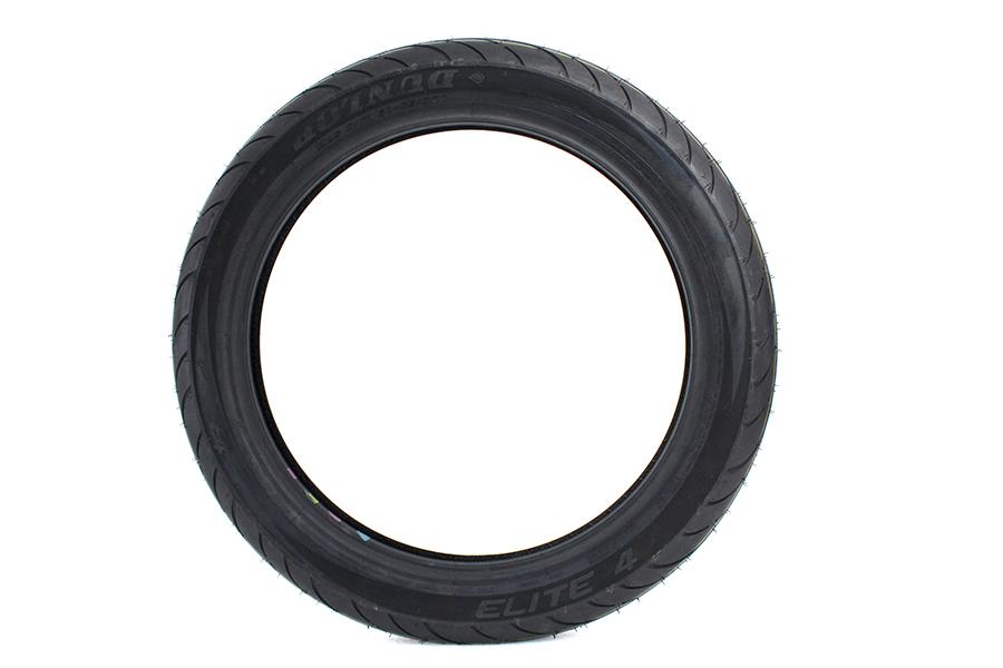 Dunlop Elite 4 100/90-19 Blackwall Tire