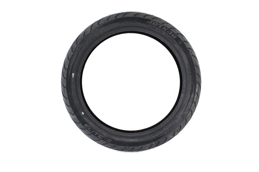 Dunlop Elite 4 110/90-19 Blackwall Tire