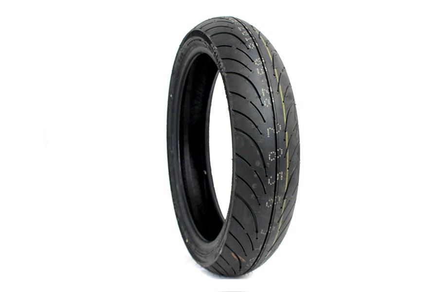 Dunlop Elite 4 80/90-21 Blackwall Tire