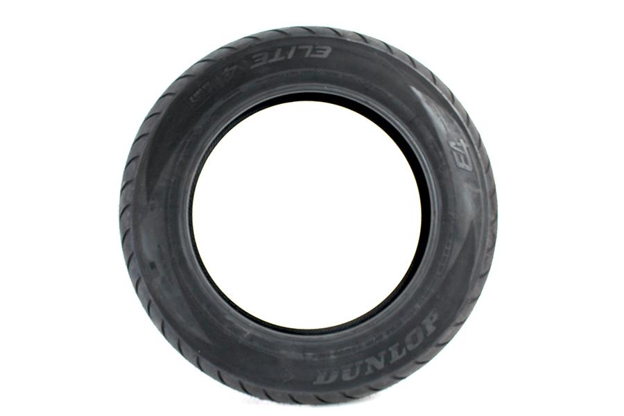 Dunlop Elite 4 130/90B16 Blackwall Tire