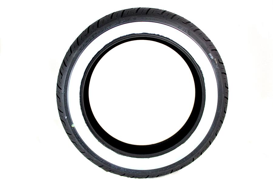 Dunlop D401 160/70B17 Wide Whitewall Tire