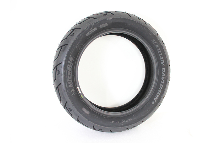 Michelin Scorcher II 120/70ZR18 Blackwall Tire