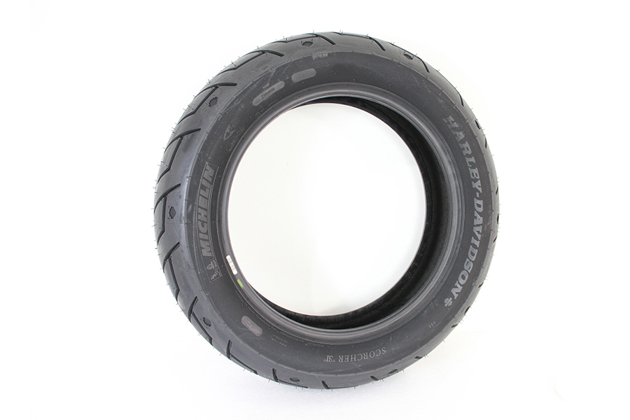 Michelin Scorcher 31 130/80B17 Blackwall Tire
