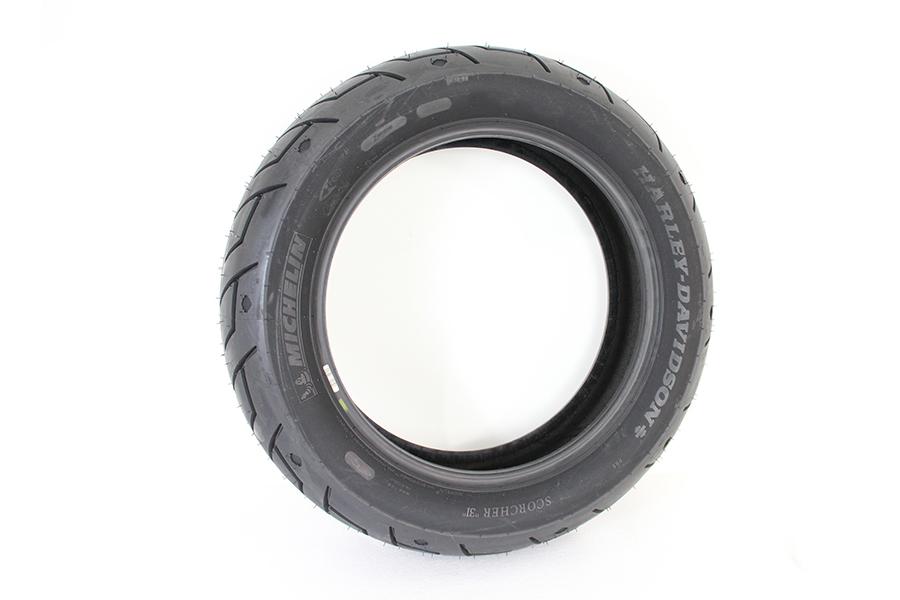 Michelin Scorcher 31 150/80B16 Ply Blackwall Tire