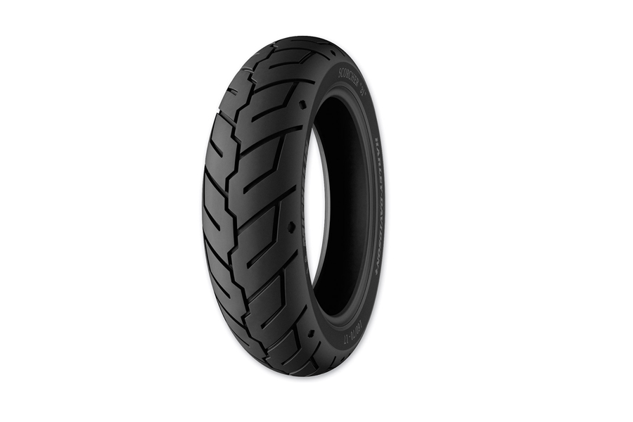 Michelin Scorcher 31 160/70B17 Ply Blackwall Tire