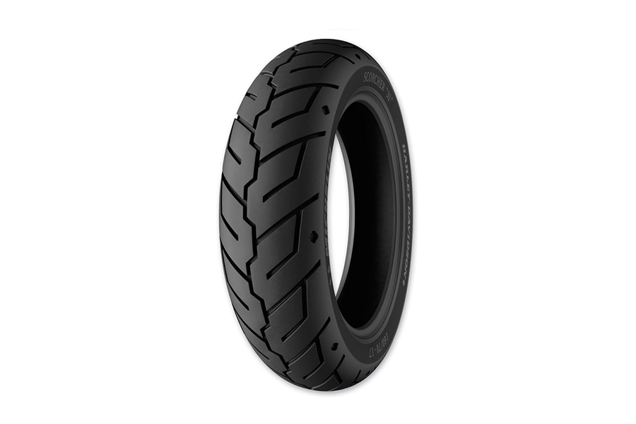 Michelin Scorcher 31 180/60B17 Ply Blackwall Tire