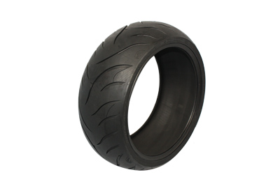 "*UPDATE Avon Cobra AV-72 250/40R X 18"" Blackwall"