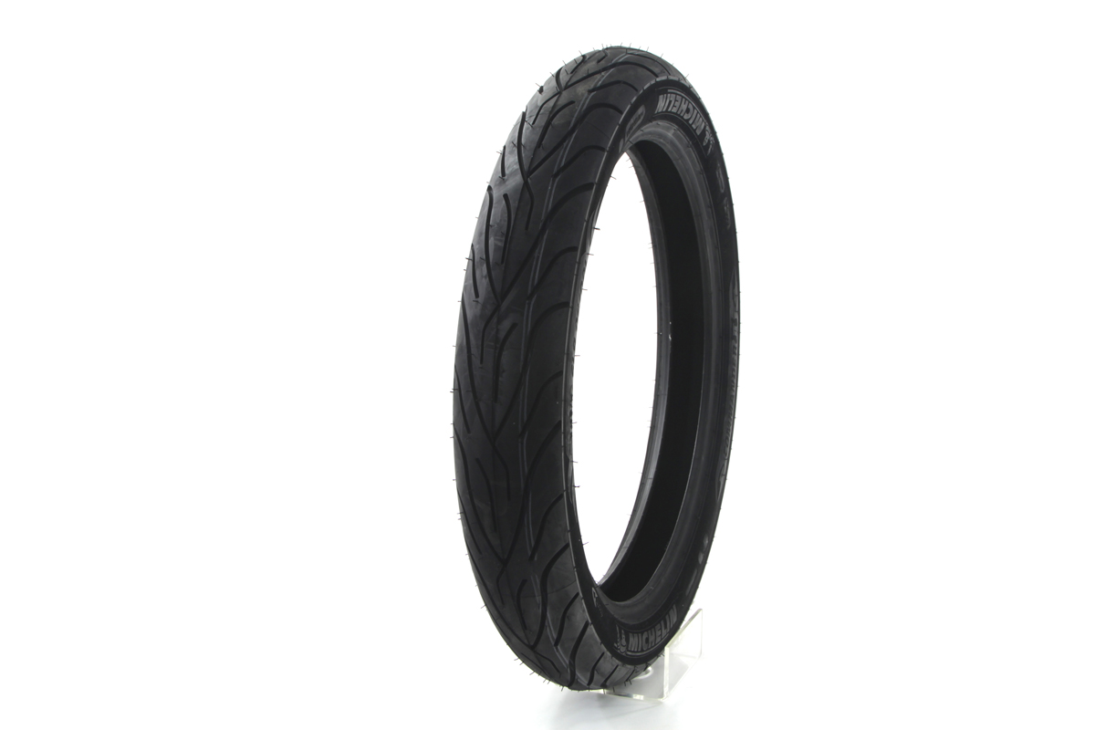 Michelin Commander II Tire 100/90 B19 Front