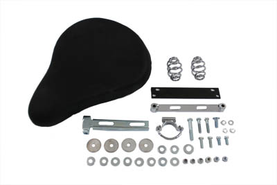 Rigid Solo Seat and Mount Kit