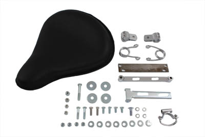 Rigid Frame Solo Seat and Mount Kit
