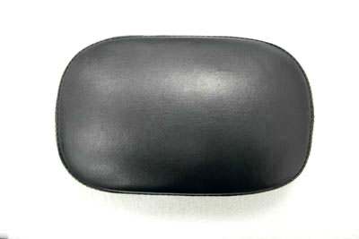 Rear Seat Lick and Stick Pillion Pad