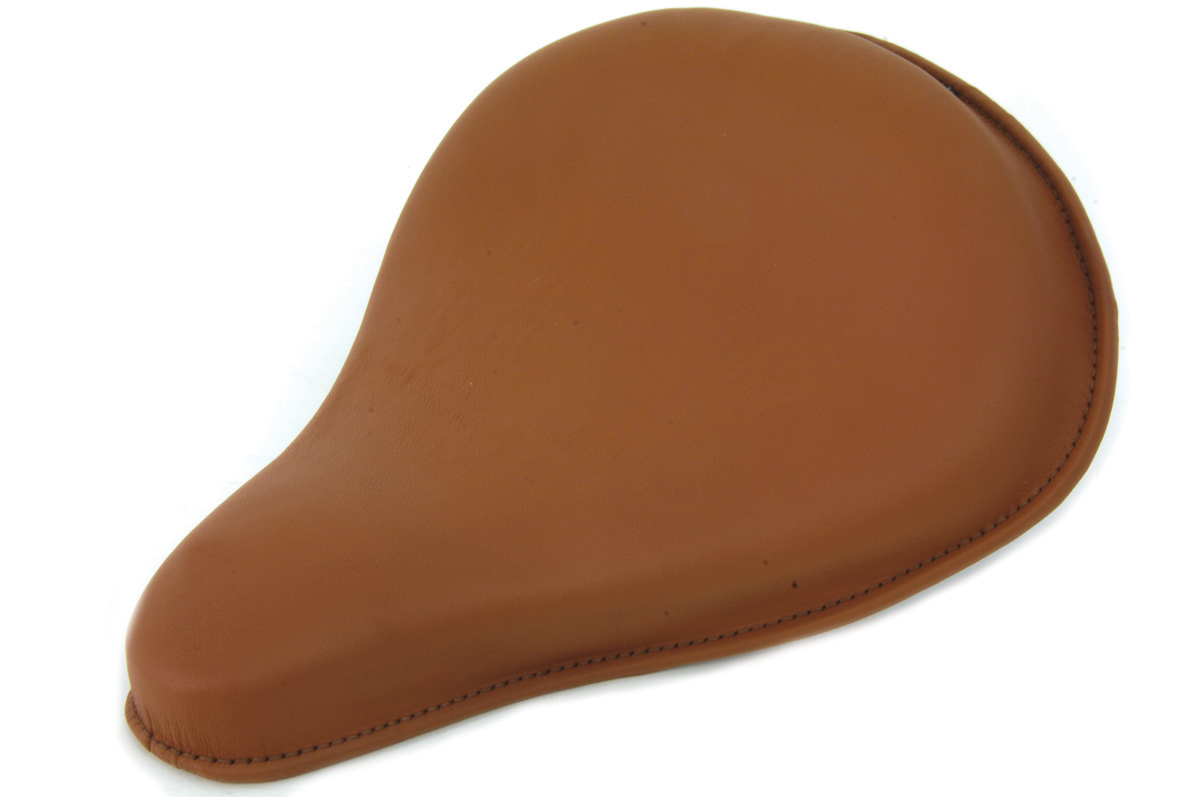 Brown Leather Replica Solo Seat