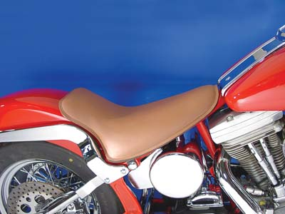 *UPDATE Velocipede Brown Leather Solo Seat