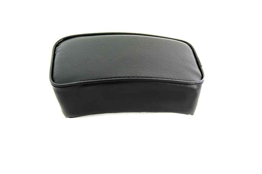 Smooth Vinyl Rear Seat Pillion Pad