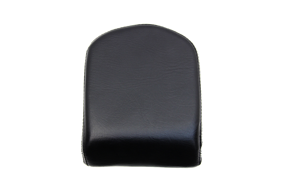 Medium Low Custom Smooth Top Stitched Backrest Pad