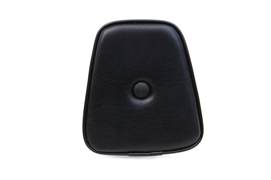 Black Tapered Backrest Pad