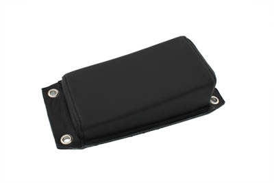 Rear Seat Pillion Pad Smooth Style