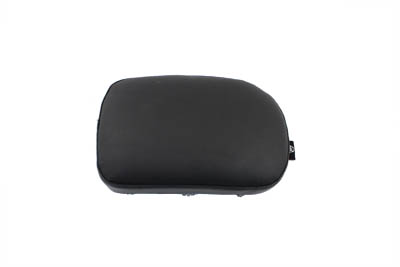 *UPDATE Phantom Rear Seat Pillion Pad in Black Leather