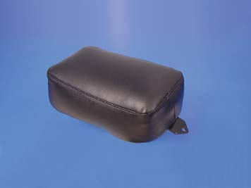 *UPDATE Replica XLX Rear Seat Pillion Pad